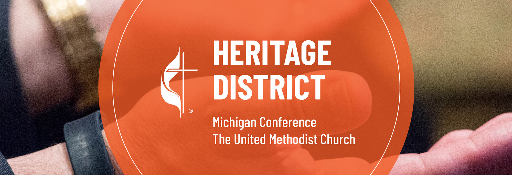 Heritage District Logo