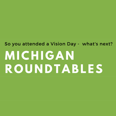 MI Roundtables Spring 2019