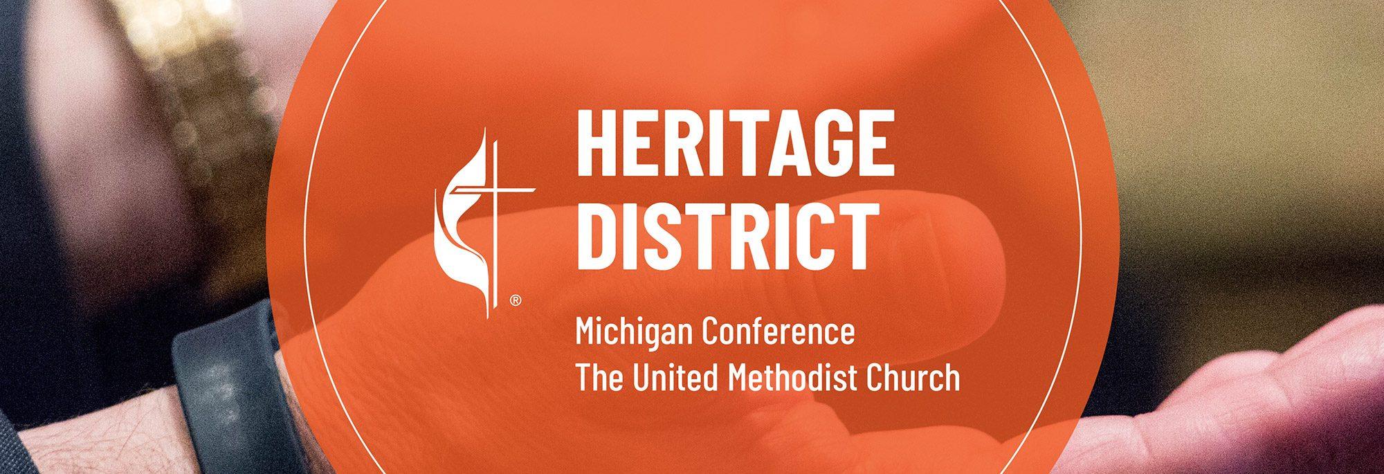 Heritage District Logo