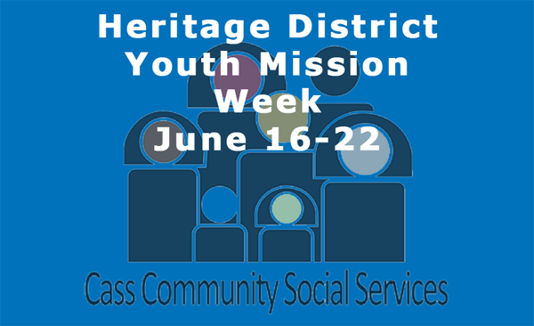 Heritage Youth Mission Week