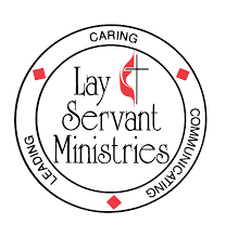Lay Servant Ministries Fall Class Information