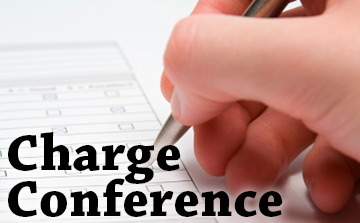 2020 Charge Conferences